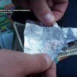 Девять жителей Унген, один из которых учитель, задержаны за незаконный оборот наркотиков (ВИДЕО)