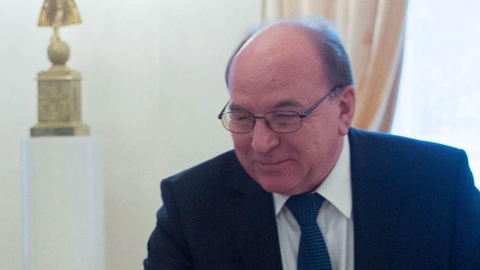 Стало известно имя нового посла России в Молдове