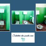 Критическая ситуация: дети со всей Молдовы прислали шокирующие фотографии школьных туалетов (ФОТО)