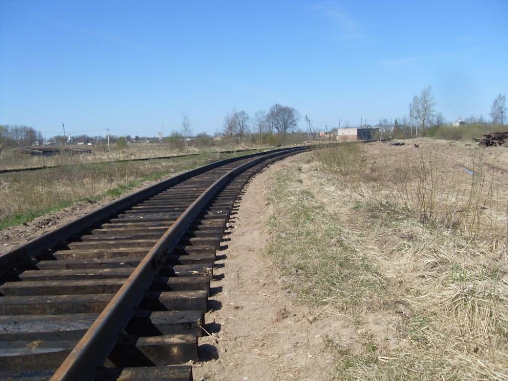 Кражу металлических подкладок с железной дороги оперативно раскрыли в Чадыр-Лунге