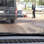 В Кишиневе мужчина скончался, переходя дорогу