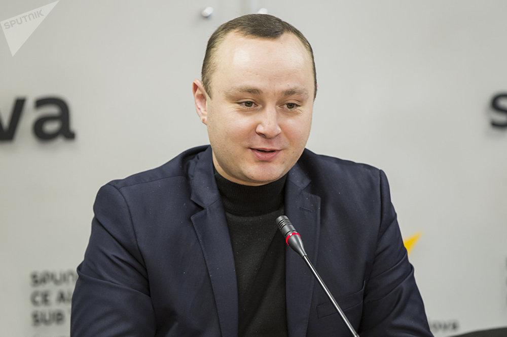 """Батрынча: ДПМ изображает Раду """"независимым кандидатом"""", так как стесняется собственного рейтинга(ВИДЕО)"""