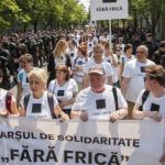 Митрополит Владимир требует от примэрии запретить проведение марша ЛГБТ Fără Frică