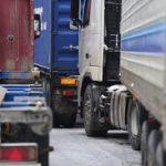 В Кишинёве запретили движение грузовых автомобилей в период жары