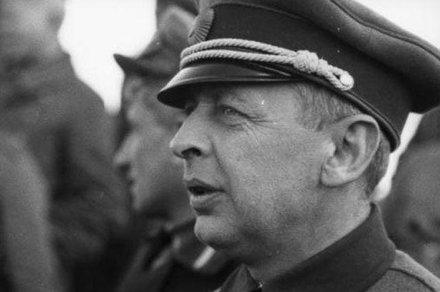 «Фюрер» из поселка Локоть. Настоящая история Бронислава Каминского