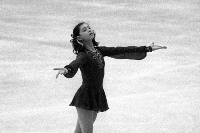 Первая даже среди мужчин. История «девочки с хвостиками» Елены Водорезовой