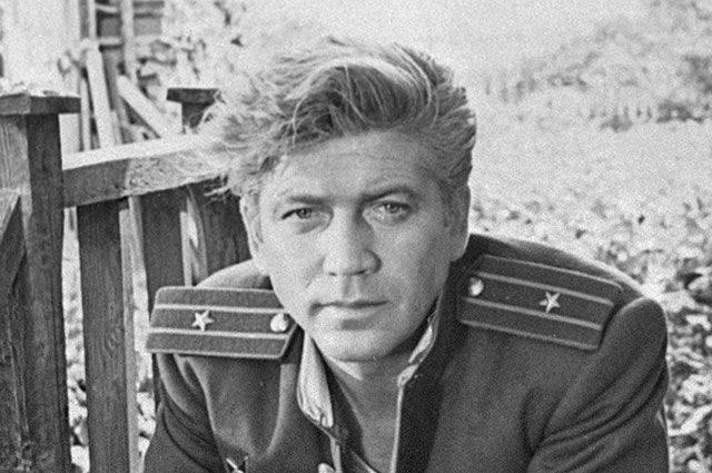 Большая беда актёра Зубкова. Он выстоял на войне, но не пережил смерть сына