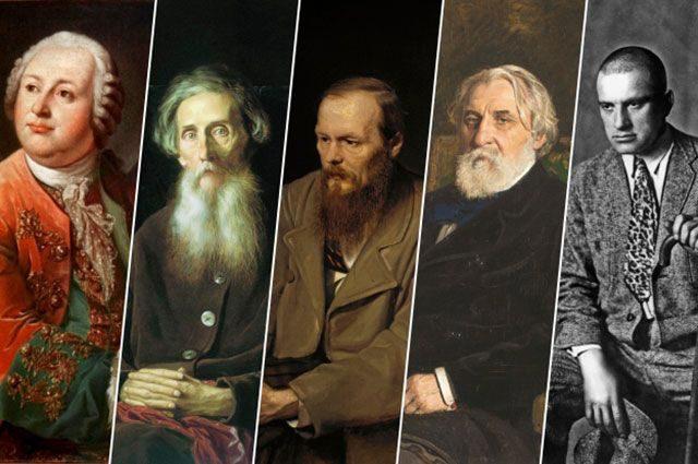 Литература «в клеточку». Русские классики — кто и за что подвергался аресту