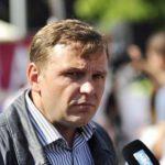 Новак: Нэстасе не соизволил прийти на встречу с примарами пригородов, жители которых массово голосовали за него в первом туре