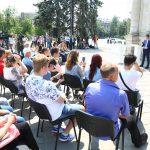 Нэстасе считает жителей Кишинева, а также журналистов, экспертов и гражданских активистов циркачами (ВИДЕО)