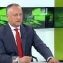 Додон рассказал о дальнейших действиях по переходу к президентской форме правления в Молдове (ВИДЕО)
