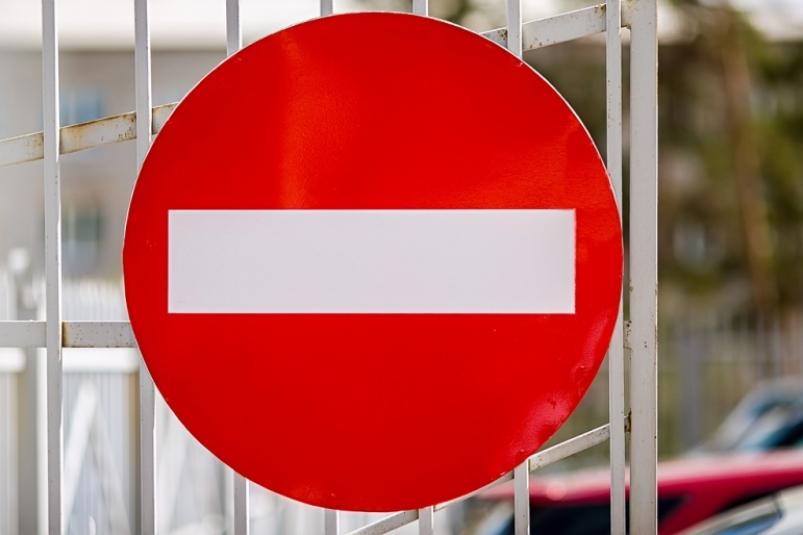 Вниманию кишиневцев! На выходные столицу ждут ограничения в движении транспорта