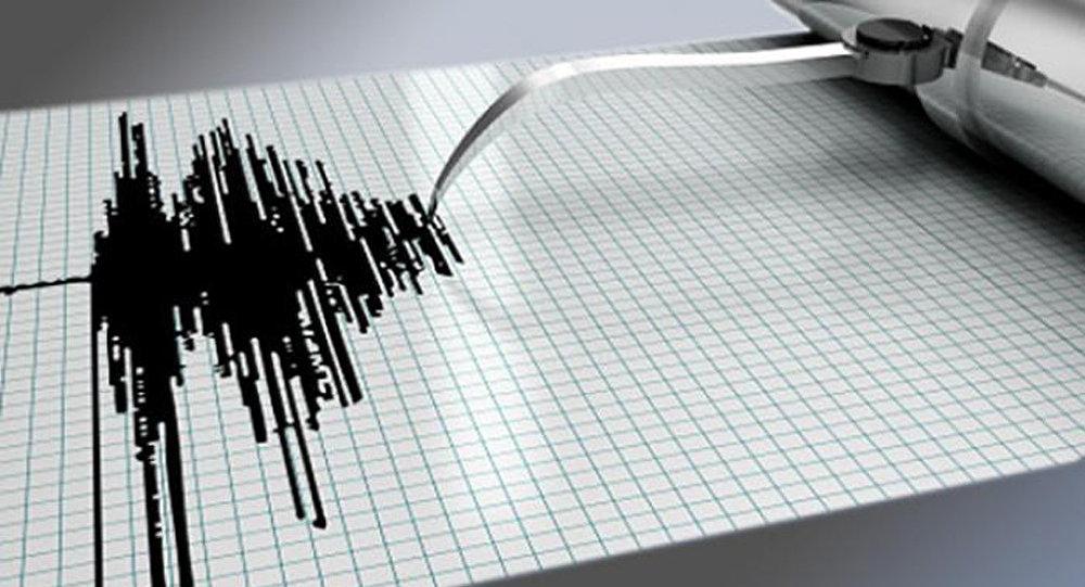 Возле Молдовы вновь произошло землетрясение