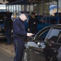 Из 81 наземных КПП на границе с Румынией и Украиной будут работать только 17 (ВИДЕО)