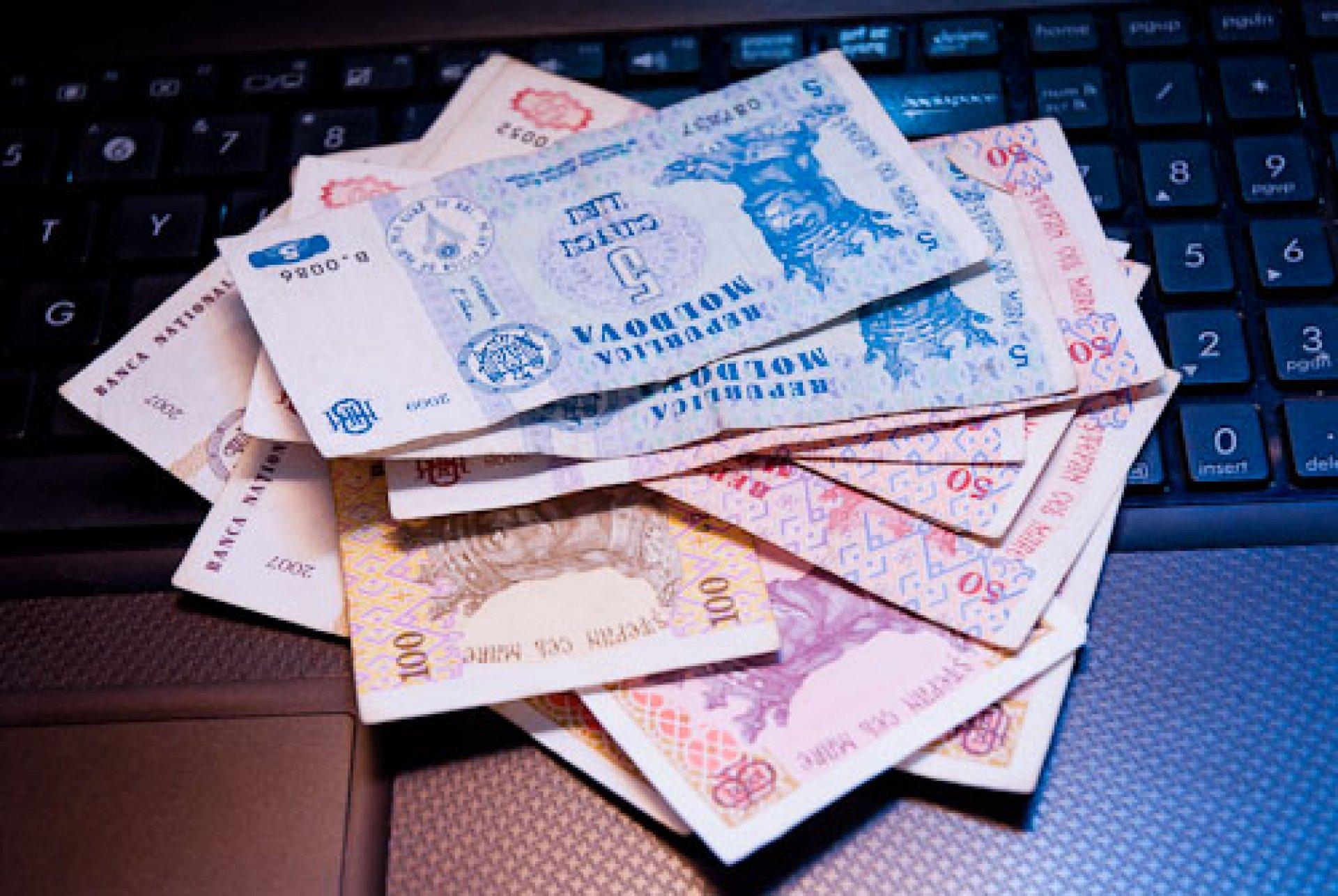 В Молдове начинается выплата пенсий в случае смерти одного из супругов