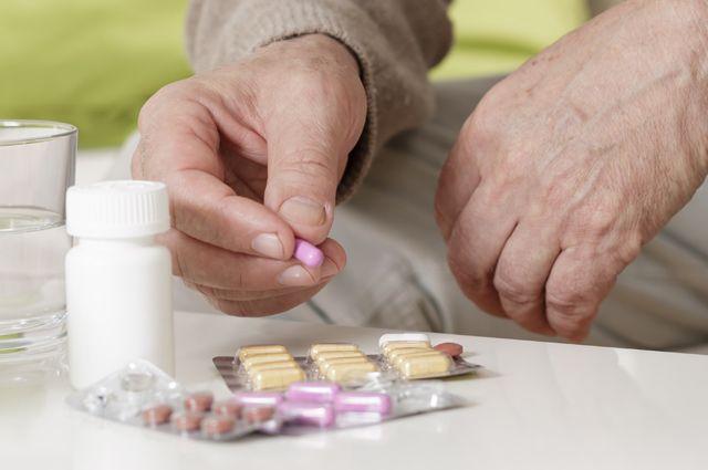 Пациенты, которые лечатся от коронавируса на дому, будут получать компенсируемые лекарства