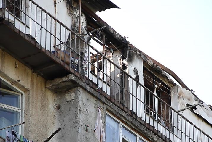 Чебан: Строительство мансард в Кишиневе провалилось из-за нарушений и ошибок (ВИДЕО)