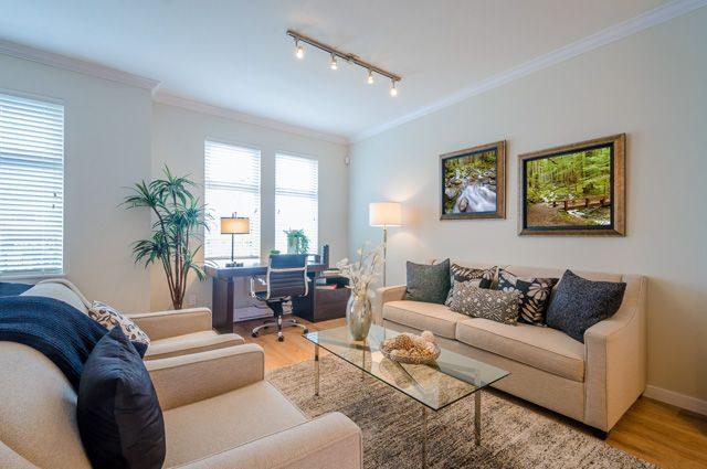 Мебелированный или меблированный — как правильно?