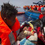 Двое молдаван задержаны в Италии за нелегальную перевозку мигрантов (ВИДЕО)
