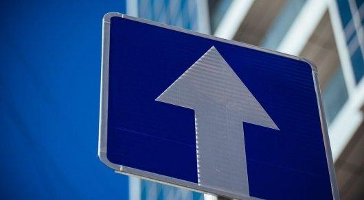 На одной из улиц Рышкановки будет изменено дорожное движение