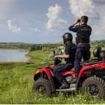 Всего за неделю нарушителей правил пересечения границы оштрафовали на 37 тысяч леев