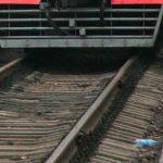 В Окнице пенсионер скончался, будучи сбитым поездом
