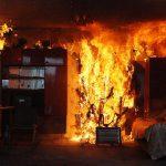 За сутки в Приднестровье произошло 5 пожаров: погиб человек