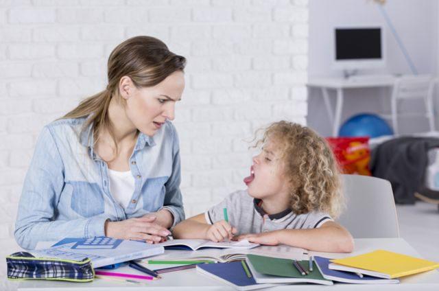 Не скрывайте чувства. Когда можно кричать на детей?