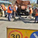 Кишинёв сегодня погрузится в пробки: более 10 городских улиц будут перекрыты