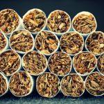 Сигареты без фильтра в Молдове вновь подорожают