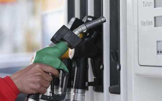 В Молдове второй раз с начала декабря выросли цены на топливо