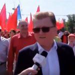 Цуркан: Мы должны солидарно выиграть выборы и вернуть украденный миллиард (ВИДЕО)