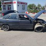 В Каменке автомобилист сбил несовершеннолетнюю велосипедистку (ФОТО)