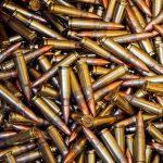 В Бендерах мужчина нашел 37 патронов на мусорке у бара