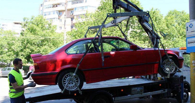 В каком случае водитель может лишиться своего автомобиля: изменения, предложенные к обсуждению