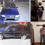 Двое подростков задержаны по подозрению в угоне машины в Дурлештах