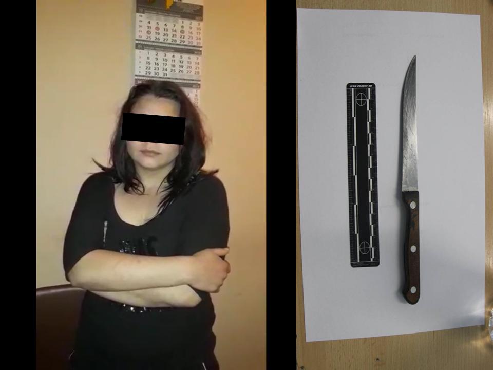 Полиция сообщила подробности ночной драки с поножовщиной в Кишиневе