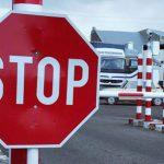 На границе Молдовы и Румынии осложнён проезд грузового транспорта