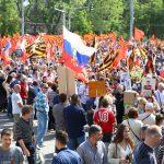 Цуркан: День Победы – это возможность объединить все молдавское общество (ВИДЕО)