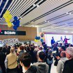 Группе DoReDos устроили восторженную встречу в аэропорту Кишинева (ФОТО, ВИДЕО)