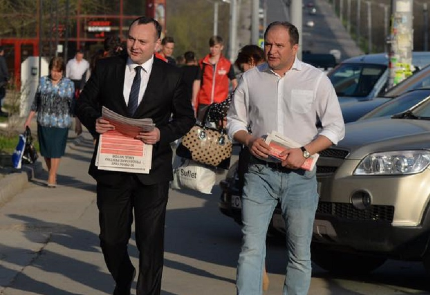 Батрынча перечислил 10 причин, по которым намерен голосовать за Иона Чебана