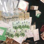 Интернациональная преступная группировка торговала в Молдове фальшивыми документами (ВИДЕО)