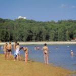 Санитарный врач: Столичные зоны отдыха не готовы для летнего сезона