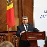 Посол Молдовы в Беларуси обсудил с вице-премьером этой страны подготовку к заседанию межправкомиссии