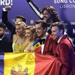 Киркоров - Додону: Без вашей поддержки у нас бы ничего не получилось