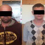 В Кишиневе задержали двух мужчин, объявленных ранее в розыск