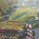В Молдове состоится грандиозный фестиваль воздушных шаров