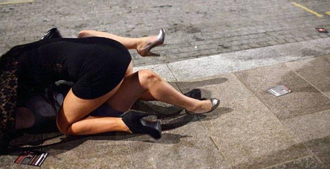 В Тирасполе пьяная женщина избила несовершеннолетнюю