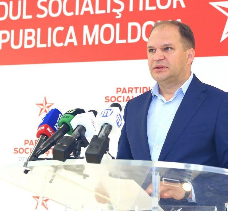 Чебан подвел итоги избирательной кампании: Уверен, кишиневцы поняли, кто и с какой целью хочет прийти в примэрию (ВИДЕО)