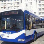 В скором времени до Яловен можно будет доехать на троллейбусе (ФОТО)